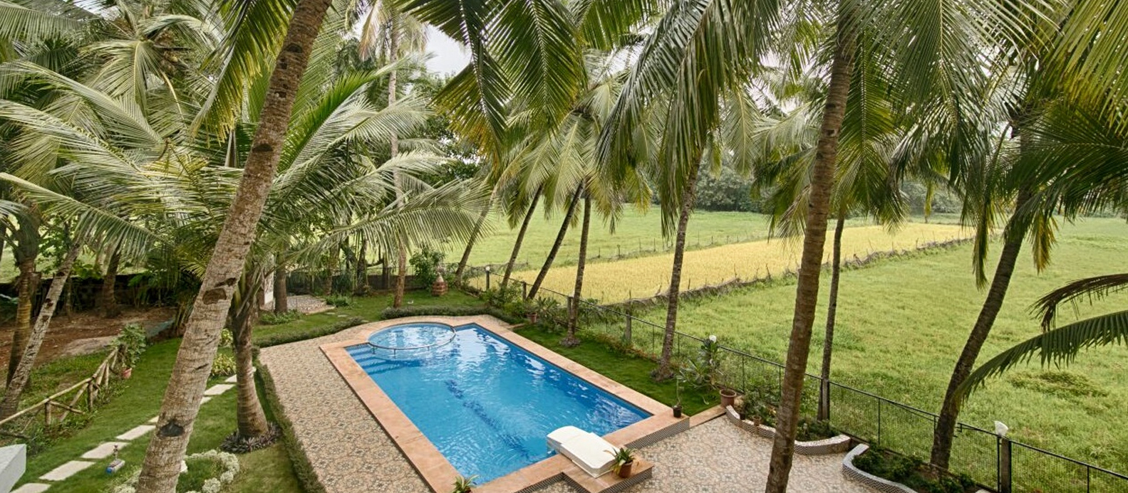 best family hotel in goa