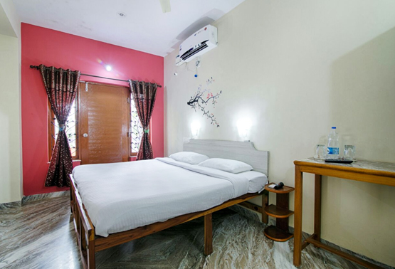 Best Honeymoon Hotel in Goa